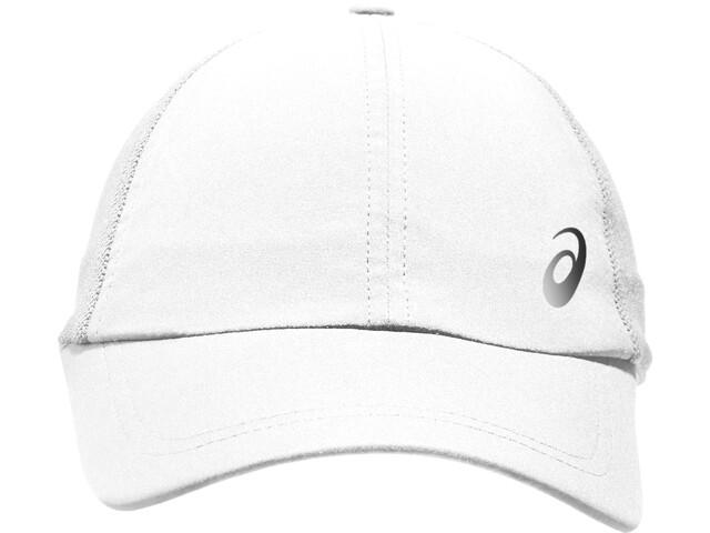 asics Essential Cap, brilliant white